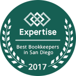 Best Bookkeepers SD 2017